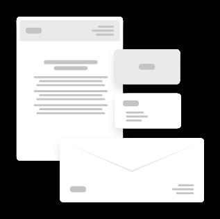 Servicii print design